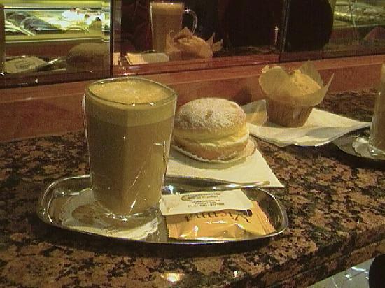 C'est Magnifique: Breakfast  - foto 1