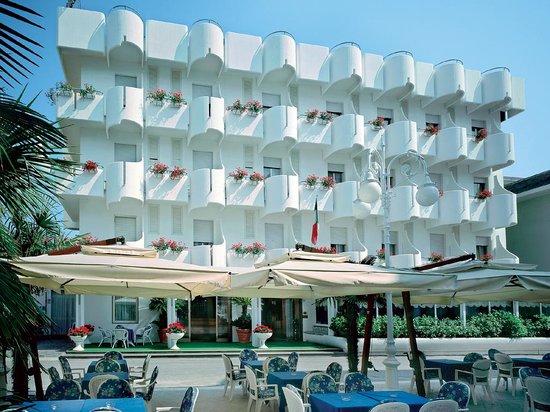 Photo of Hotel Giovanella Bellaria