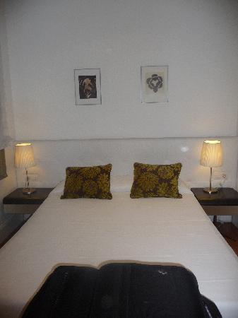 Hostal Goya: Dbl room