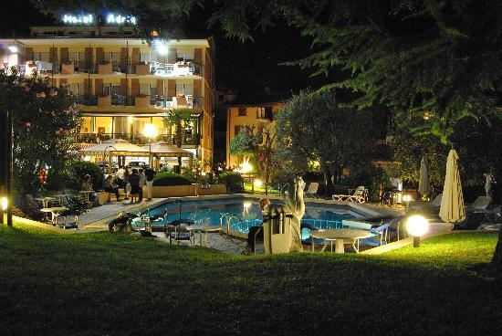 Toscolano-Maderno, Italien: Sogno di mezza estate