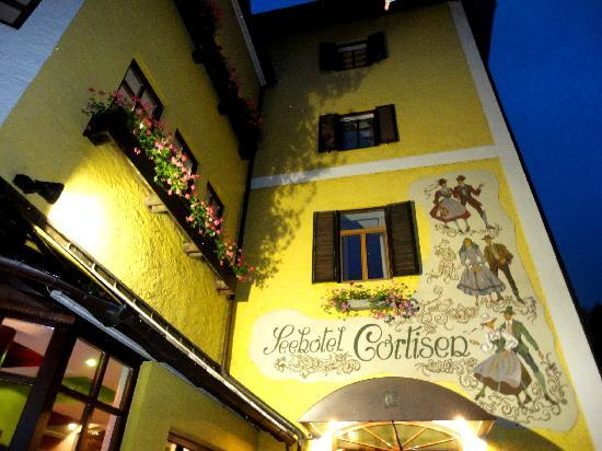 Hotel Cortisen Am See St Wolfgang Austria