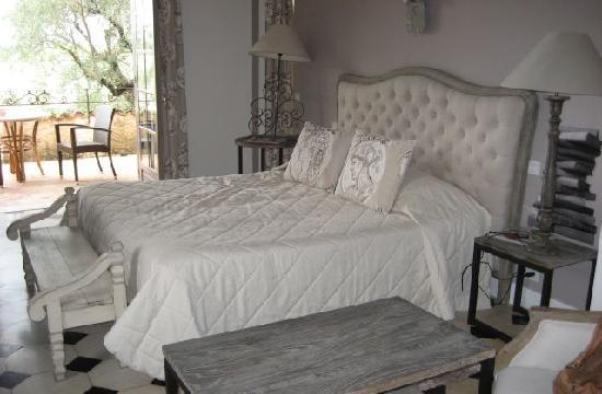 Hotel du Clos : Junior Suite Bergerie Terrasse