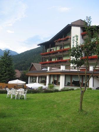 Bellavista Hotel: l'albergo