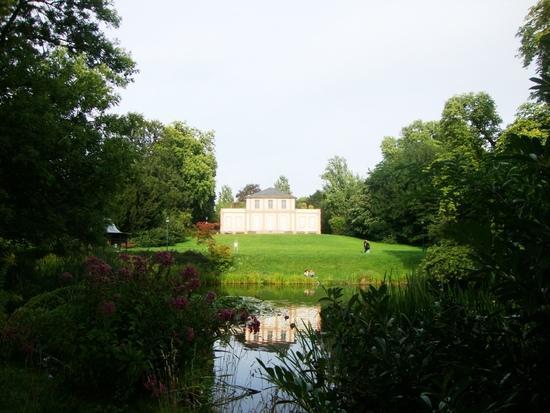 Prinz-Emil-Garten: 4