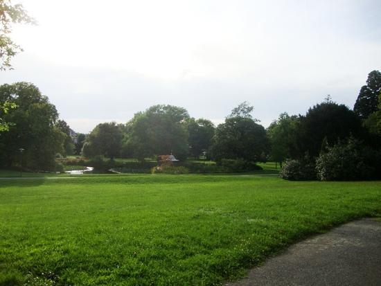 Prinz-Emil-Garten: 5