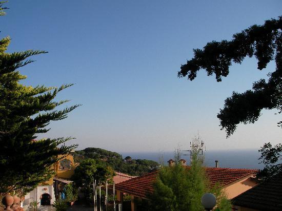 Residence Bel Horizonte: Vista