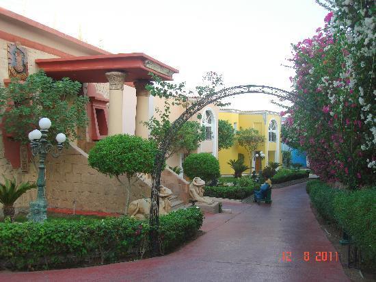 Savoy Sharm El Sheikh: Luxury villas