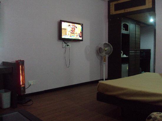 Snow Valley Resorts: Room 2