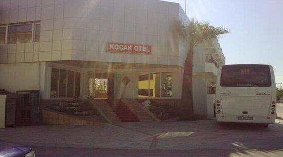 Kocak Hotel Pamukkale