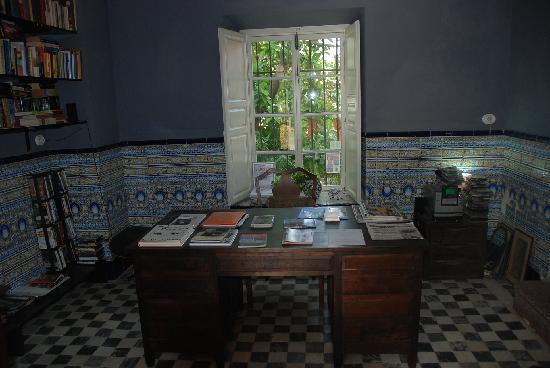 Casa de Orange: Bibliotheek met heel veel tips