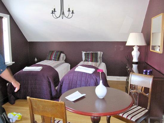 Skolabru Guesthouse: Room 3