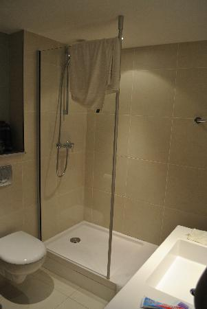 Apparthotel Mercure Paris Boulogne : another pic