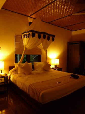 Villa Indah Ubud : Chambre Villa Indah - Ubud