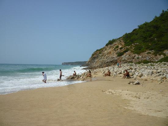 Paraiso Jardim: Figuera Beach