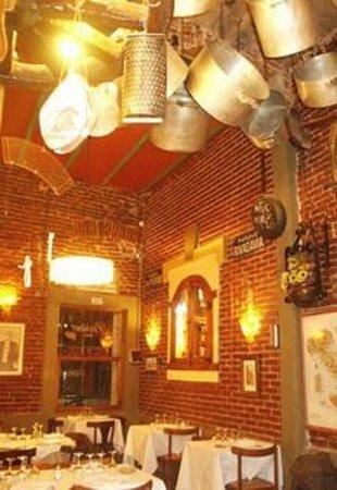 Photo of Italian Restaurant PIERINO at Lavalle 3499, Buenos Aires, Argentina