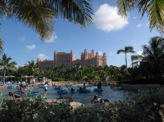 Atlantis Royal Towers, Autograph Collection: Badelandschaft