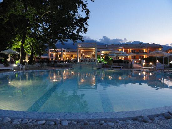 Litohoro Olympus Resort Villas & Spa: pool