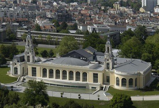 Office du Tourisme et des Congres de Pau-Pyrenees