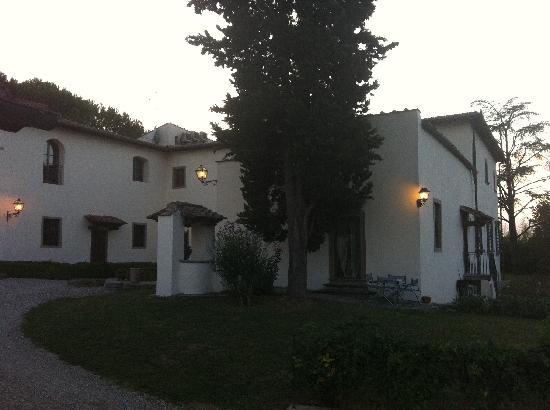 Villa Poggio ai Merli: il nostro pozzo dei desideri