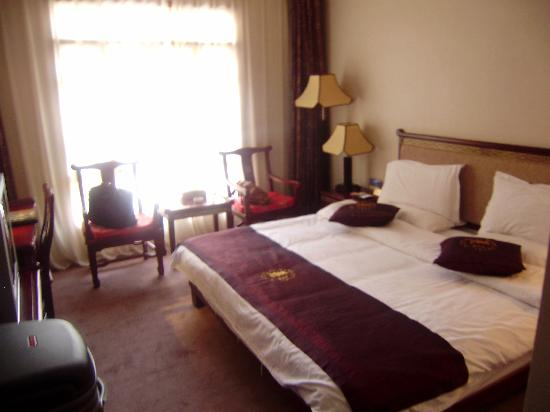 Liwang Hotel: 部屋