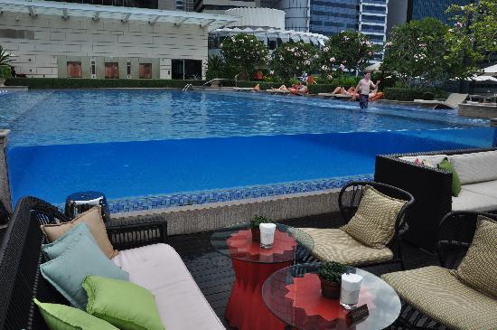 Room Picture Of The Fullerton Bay Hotel Singapore Singapore Tripadvisor