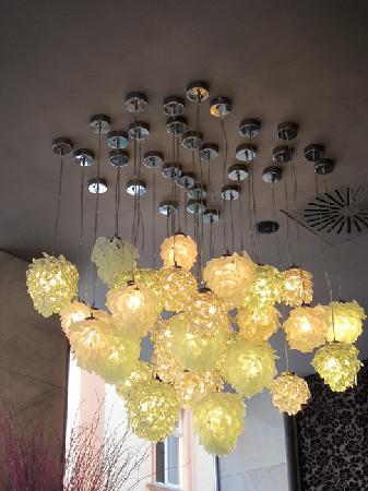 Zvezda: I love this light!