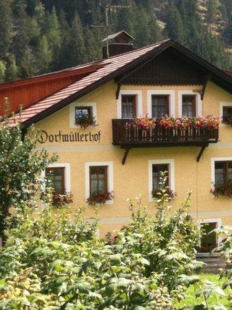 Dorfmüllerhof