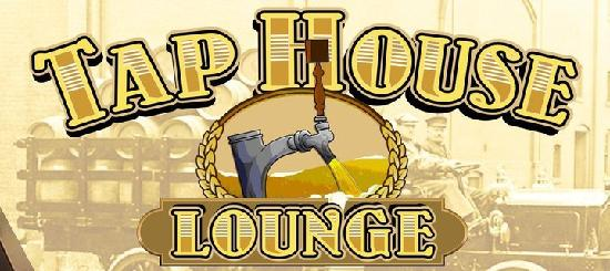 Tap House Grill & Lounge: Our logo