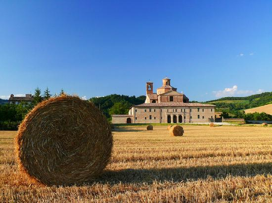 Country House Parco Ducale: il Barco Ducale