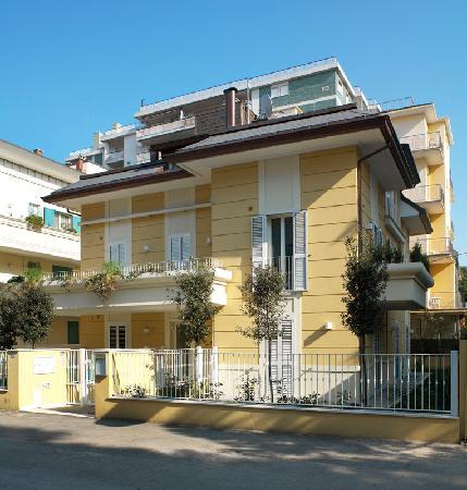 I Suite Hotel Rimini Tripadvisor