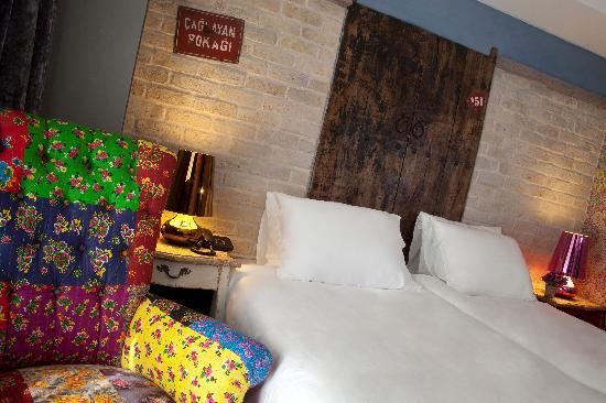 Hypnos Design Hotel: Gypsy
