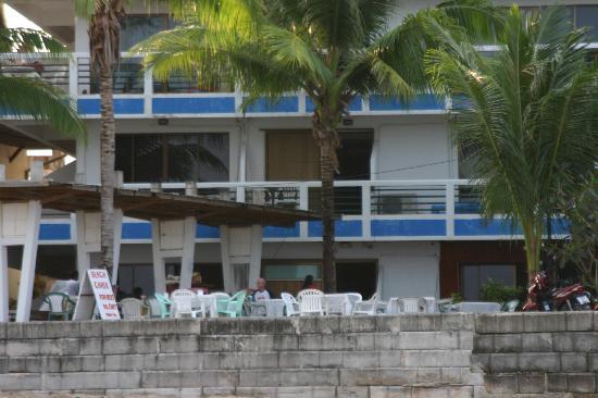 Benjamin Resort: Hotel