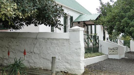 Koo Karoo Guest Lodge: Koo Karoo