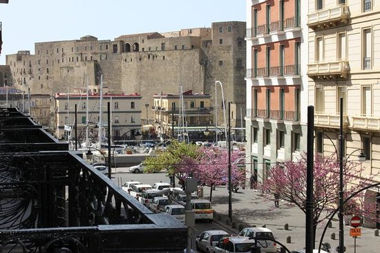 Photo of Residenza Castel dell'Ovo Naples