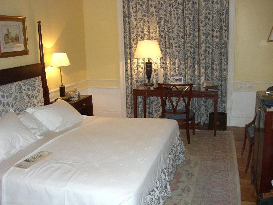 Belmond Copacabana Palace: la camera