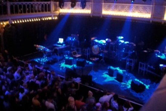 Photo of Music Venue Paradiso at Weteringschans 6-8, Amsterdam 1017 SG, Netherlands
