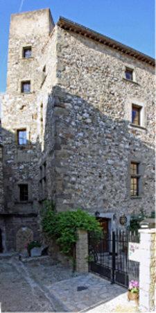 La Tour : La Maison