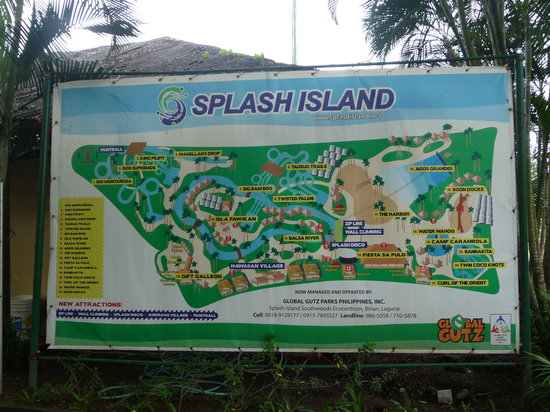 Splash Island (Binan City) - 2019 All You Need to Know Before You Go