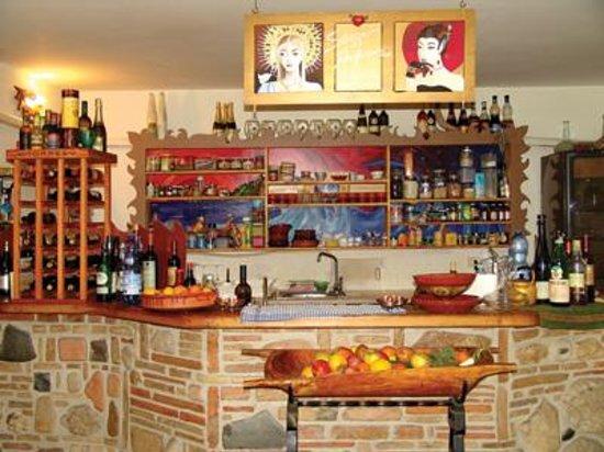 Nettuno, إيطاليا: Ingresso del locale