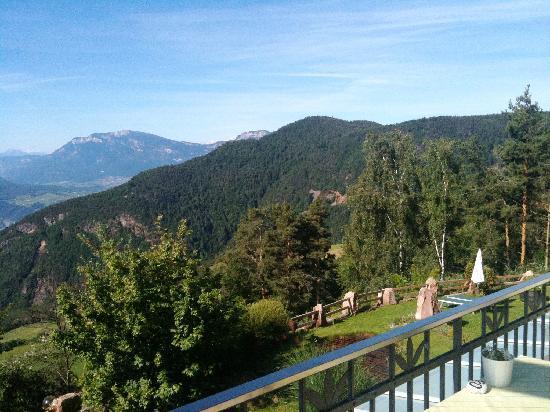 Hotel Belvedere: Bello !!!