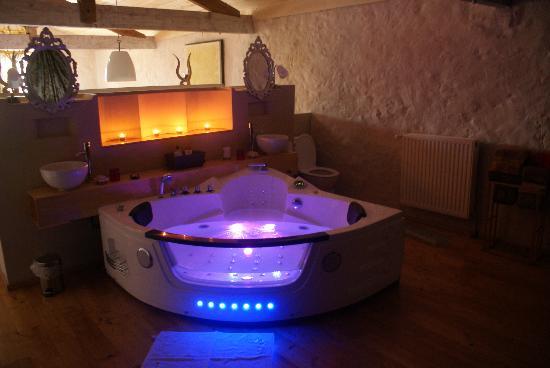 La Pignarderiehome : La salle de bain