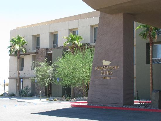 Homewood Suites by Hilton Palm Desert 사진