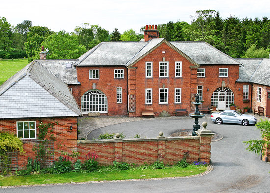Halnaby Hall Stables Bed & Breakfast