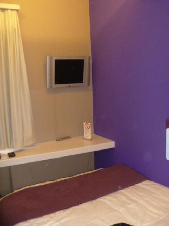 Hotel Rothaus: room 1