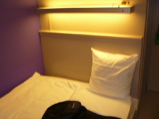 Hotel Rothaus: room 2