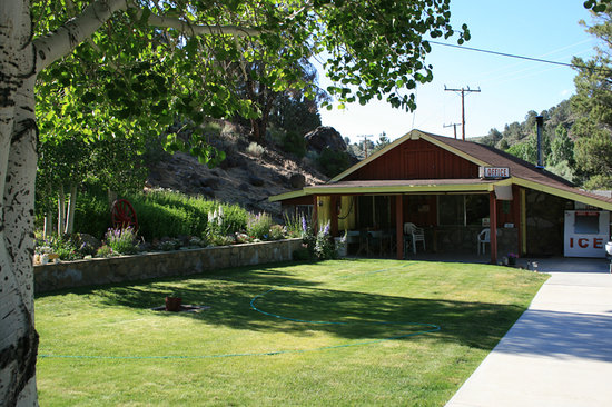 Willow Springs Motel Rv Park Updated 2016 Hotel