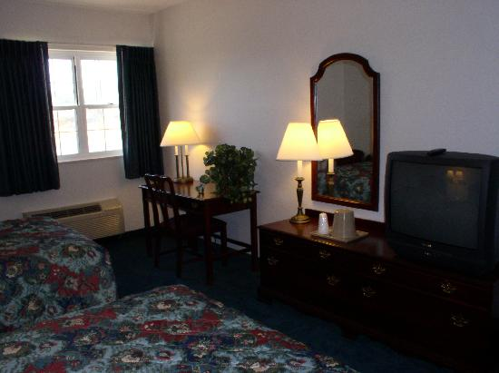 Romney, Virginia Occidental: Guest Rooms