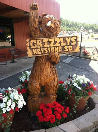 Grizzly Creek Restaurant
