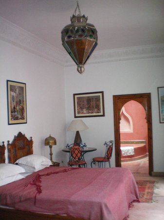 Photo of Riad Dar Tinmel Marrakech
