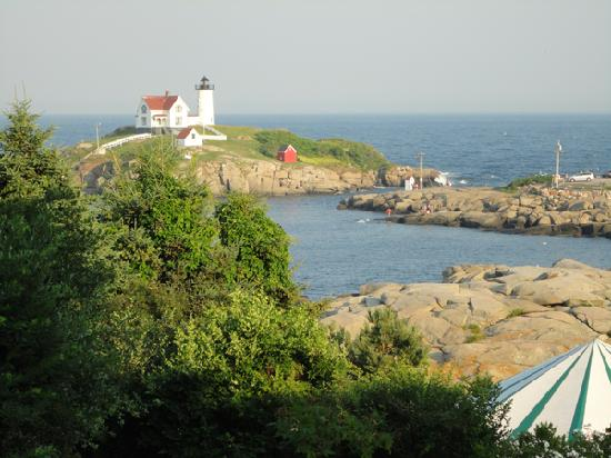 ViewPoint: The coveted view of Nubble Light